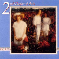 2nd Chapter Of Acts - Hymns 2  [LP]