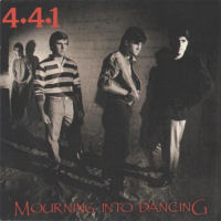 441 - Mourning Into Dancing  [LP]