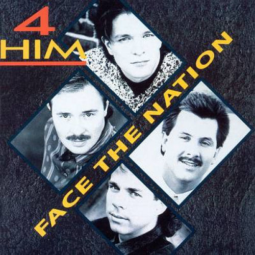 4Him - Face The Nation [CD]