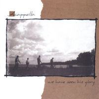 Acappella - We Have Seen His Glory [CD]