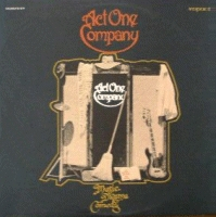 Act One Company - Act One Company  [LP]