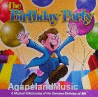 Agapeland - The Birthday Party  [LP]