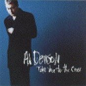 Denson, Al - Take Me To The Cross [CD]