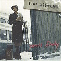 Altered, The - Yours Truly [CD]