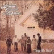 Crouch, Andrae & The Disciples - Take Me Back [CD]
