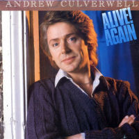 Culverwell, Andrew - Alive! Again [CD]