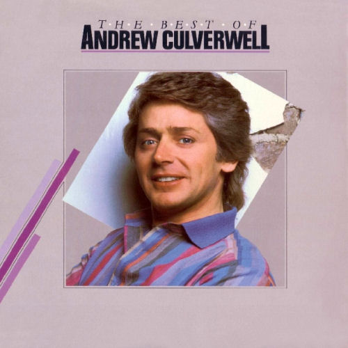 Culverwell, Andrew - The Best Of [CD]