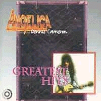 Angelica - Greatest Hits [CD]