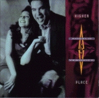 Angelo & Veronica - Higher Place  [CD]