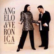 Angelo & Veronica - Not Enough  [CD]