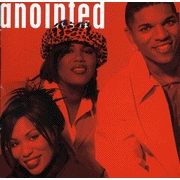 Anointed - Anointed [CD]