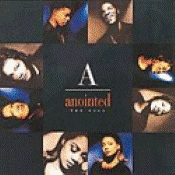 Anointed - The Call  [CD]