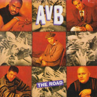 AVB - The Road [CD]