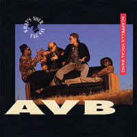 AVB - What's Your Tag Say? [CD]