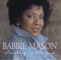 Mason, Babbie - Standing In The Gap [CD]