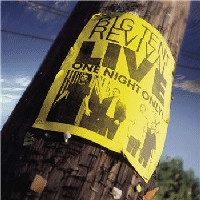 Big Tent Revival - Live [CD]