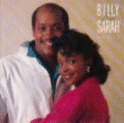 Gaines, Billy & Sarah - Billy And Sarah Gaines [LP]