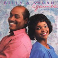 Gaines, Billy & Sarah - He'll Find A Way [CD]