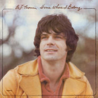 Thomas, B.J - Home Where I Belong [LP]