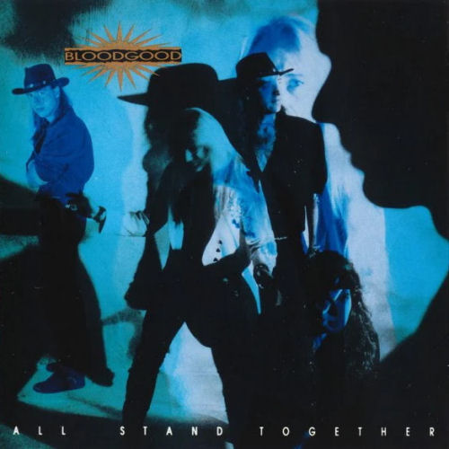 Bloodgood - All Stand Together [CD]