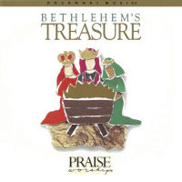 Fitts, Bob - Bethlehem's Treasure [CD]