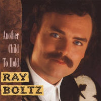 Boltz, Ray - Another Child To Hold [CD]