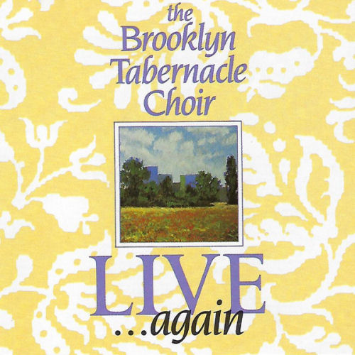 Brooklyn Tabernacle Choir, The - Live Again [CD]