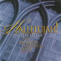 Brooklyn Tabernacle Choir, The - Hallelujah! The Very Best Of… [CD]