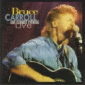 Carroll, Bruce - One Summer Evening Live [CD]