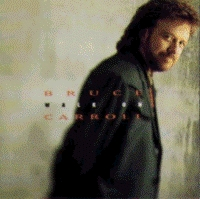 Carroll, Bruce - Walk On [CD]