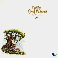 Candle - To The Chief Musician, Chapter 1 And Chapter 2 [LP]