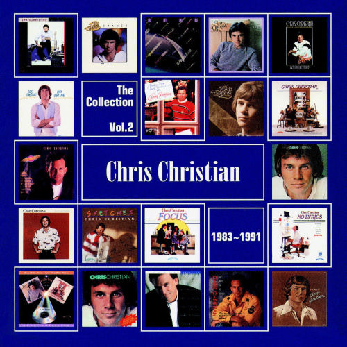 Christian, Chris - The Collection Vol. 2 1983- 1991 [CD]