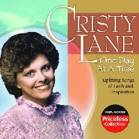 Lane, Cristy - One Day At A Time [CD]
