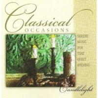 Classical Occasions - Candlelight [CD]