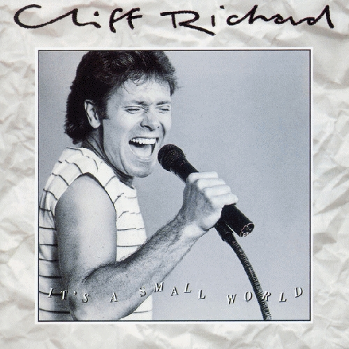 Richard, Cliff - It's A Small World [CAS]