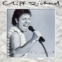 Richard, Cliff - It's A Small World [LP]
