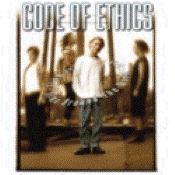 Code Of Ethics - Arms Around The World [CD]