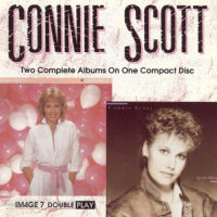 Scott, Connie - Heartbeat + Spirit Mover [CD]