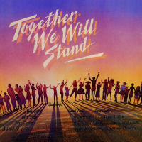 Continental Singers, The [Continentals] - Together We Will Stand [CD]