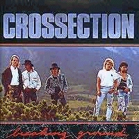 Crossection - Breaking Ground [CD]