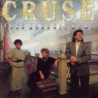 Cruse - Long Journey Home [CD]