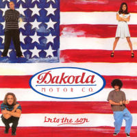 Dakoda Motor Co. - Into The Son [CD]