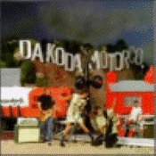 Dakoda Motor Co. - Railroad [CD]