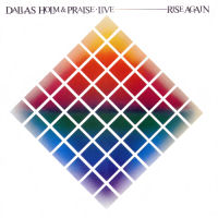 Holm, Dallas - Live … Rise Again [CD]