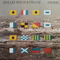 Holm, Dallas - Signal [CAS]
