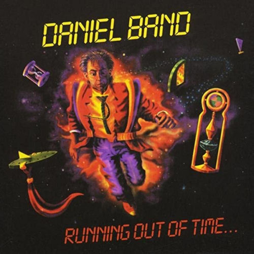 Daniel Band - Running Out Of Time [CAS]