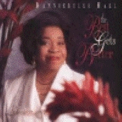 Hall, Danniebelle - The Best Gets Better [CD]