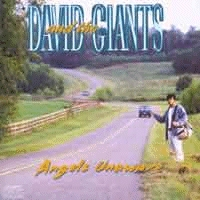 David And The Giants - Angels Unaware [CD]
