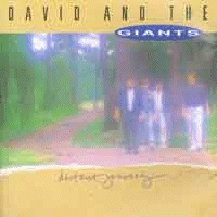 David And The Giants - Distant Journey [CAS]