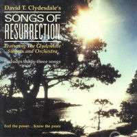Clydesdale, David T. - Songs Of Resurrection [CAS]